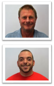 Bouchard Cleaning & Restoration DKI team members