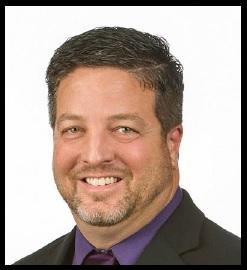 DKI Employee Ken Copeland headshot