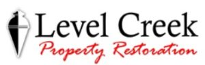 Level Creek Property Restoration logo