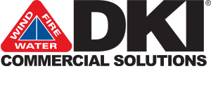 DKI Commercial Solutions logo