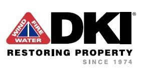 DKI Restoring Property since 1974 logo