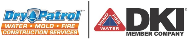 Dry Patrol a DKI Member Company logo