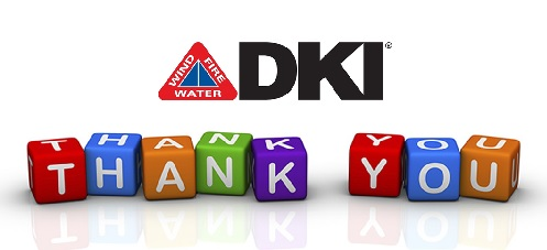 DKI Thank You graphic