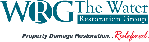 The Water Restoration Group logo