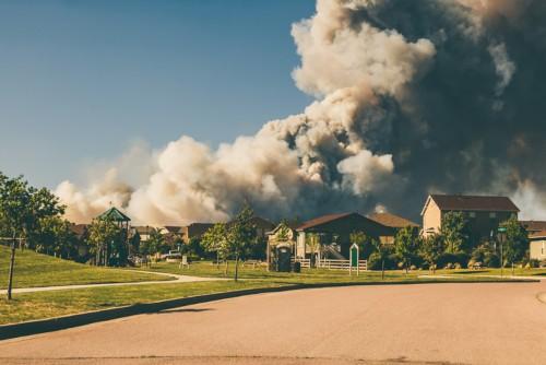 How to Avoid Exposure to Wildfire Smoke