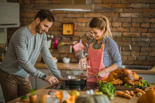 8 Tips to Prevent a Kitchen Fire this Thanksgiving