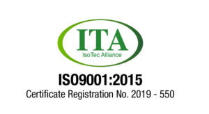 Iso Tec Alliance Logo