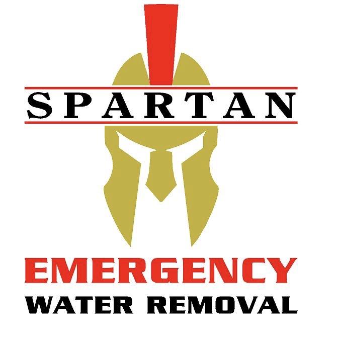 Spartan Emergency Water Removal Logo